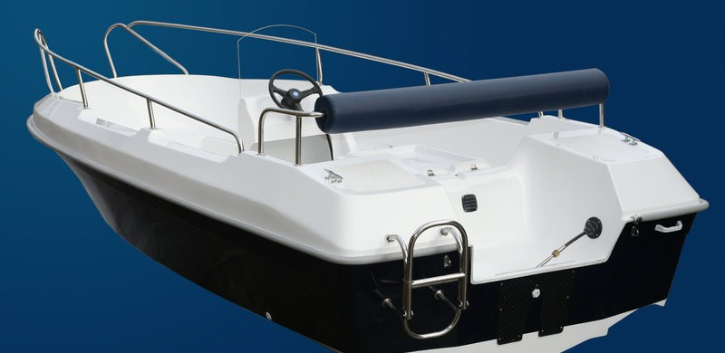 Motorlaiva Remus 540
